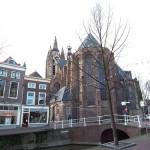 Oudekerk o Iglesia Vieja