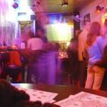 The Getaway DJ Café