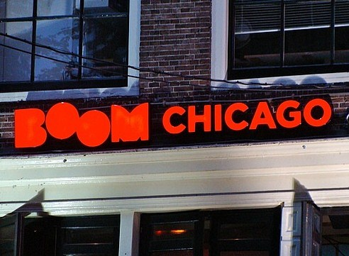 BoomBar y Boom Chicago