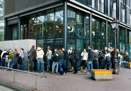 Casa de Anne Frank La Casa de Anne Frank es una de las visitas obligadas en Amsterdam. Busca hoteles cercanos.