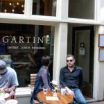 Restaurante Gartine