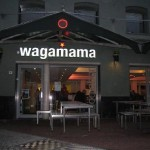 Restaurante Wagamama