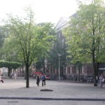 Plaza Spui