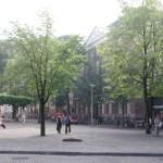 Plaza Spui