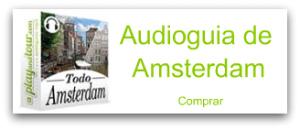 Audioguia de Amsterdam