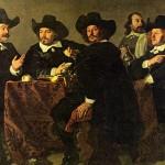 Exhibición en el Rijksmuseum de la Época Dorada