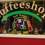 Los Coffe Shops de Amsterdam cierran sus puertas a los turistas
